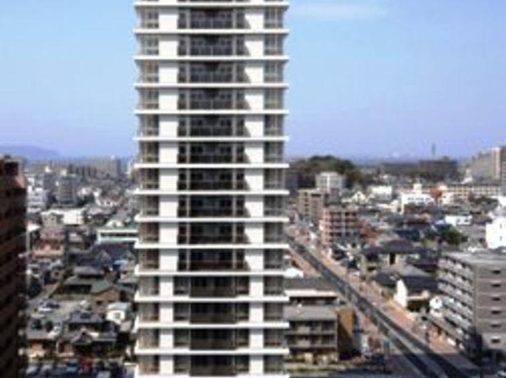 アメックス姪浜ステーションタワーのサムネイル