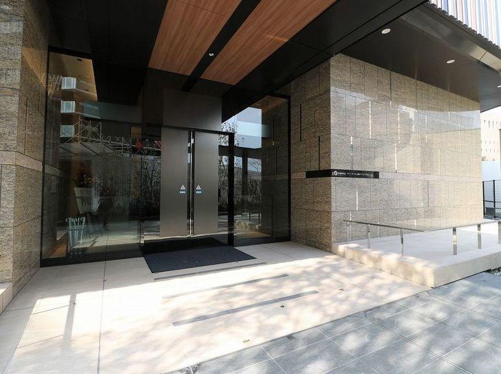 ザ・パークハウス福岡タワーホームズWESTのサムネイル
