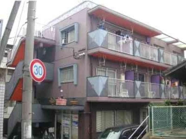 アジアンパークストリートのサムネイル