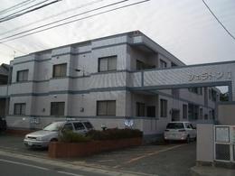 ハーモニーKハウスFRIEND`S 田島