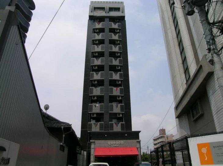 KMマンション北九大前のサムネイル