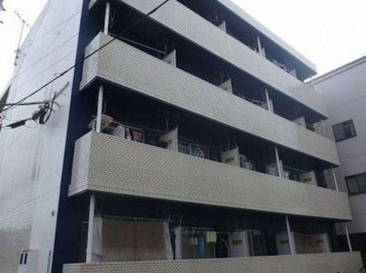 パークコート箱崎Ⅱのサムネイル