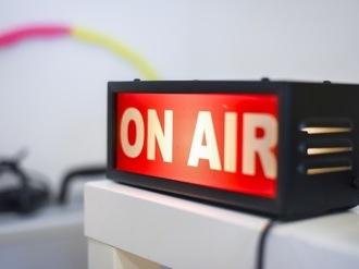 【告知】5月1日ラジオ出演します!