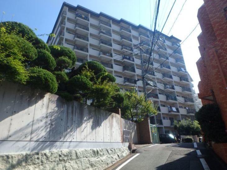 大産桜坂マンションのサムネイル