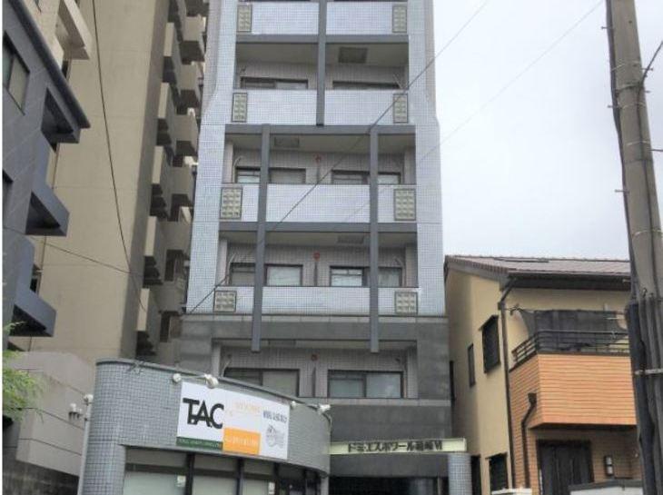 ドミ・エスポワール箱崎Ⅵのサムネイル