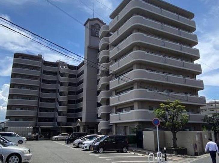 三愛シティライフ箱崎Ⅷのサムネイル