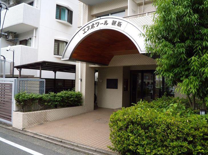 エスポワール桜坂のサムネイル